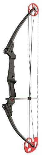 Genesis Original Bow Right Handed, Black, Kit 12240