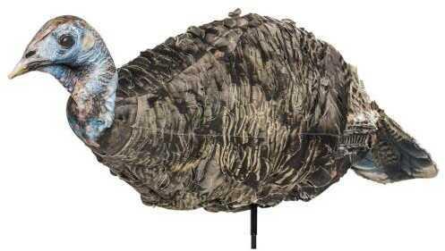 Montana Decoy Miss PurrFect 3D Hen Turkey Decoy Model: 0050