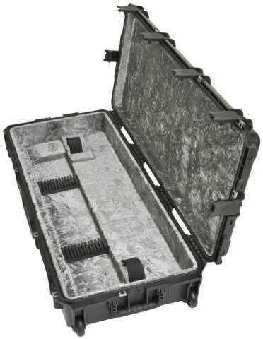 SKB iSeries Bow Case Platinum Interior Black Large Model: 3i-4217-PL-01
