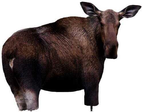 Montana Decoy Moose I1 Decoy Model: 0039