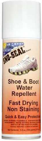 Atsko Shoe/Boot Water Repellent 8 oz. Model: 13366