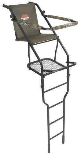 Millennium L-100 Ladder Stand Model: L-100-SL
