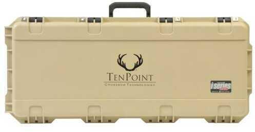 SKB iSeries TenPoint Breakdown Case Tan Model: 3i3614-6-006