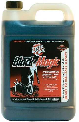 Evolved Habitats Evolved Black Magic Liquid 1 gal. Model: 64254