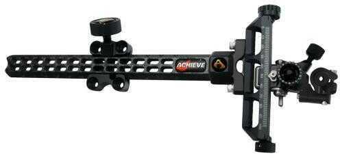 Axcel Achieve Carbon XL Sight Black 9 in. RH Model: ACHV-CBL9R