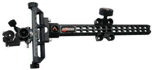 Axcel Achieve Carbon XL Sight Black 9 in. LH Model: ACHV-CBL9L