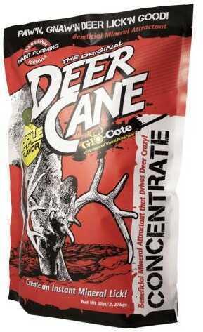 Evolved Habitats Evolved Deer Cane Attractant Apple 5 lbs. Model: 26593