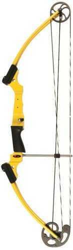 Genesis Bow Yellow RH Model: 10474