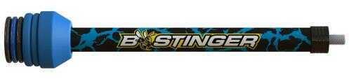 Bee Stinger Sport Hunter Xtreme Stabilizer Blue 8 In. Model: Sphxn08bu