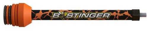 Bee Stinger Sport Hunter Xtreme Stabilizer Orange 8 In. Model: Sphxn08or