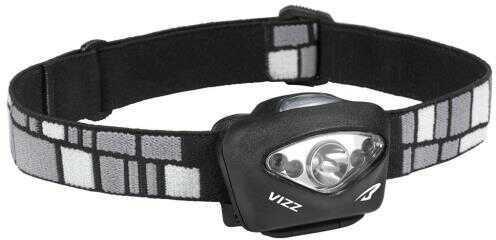 Princeton Tec Vizz Headlamp Black Model: VIZZ205-BK