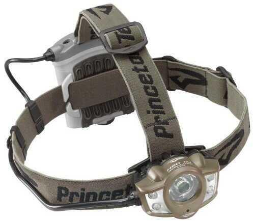 Princeton Tec Apex Headlamp Olive Model: APXL-OD