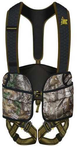 Hunter Safety System Hss Crossbow Harness Small/medium Model: Hss-xbow-s/m