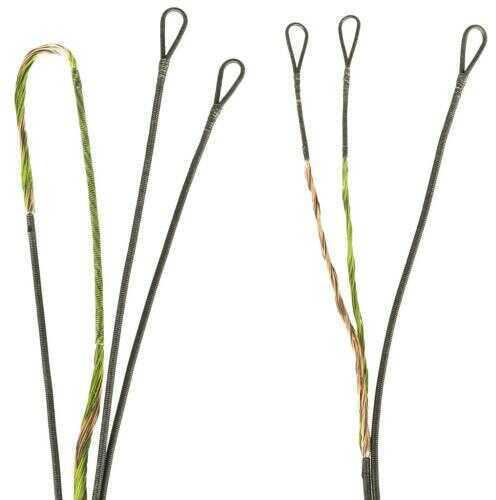 First String Firststring Premium String Kit Hoyt Faktor 30 No. 3 Cam Model: 5228-02-0300150