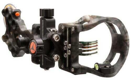 Apex Gear Apex Attitude Micro Sight Lost Xd 5 Pin .019 Rh/lh Model: Ag4815m