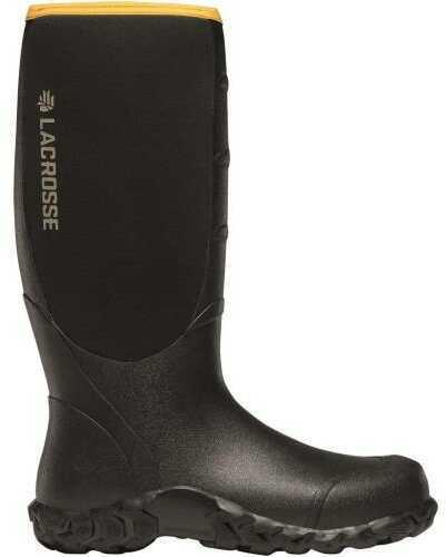 Lacrosse Alpha Lite Boot Black 5mm 12 Model: 200063-12