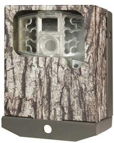 Moultrie Feeders Moultrie Security Box Gen2 M Series White Oak Camo Model: MCA-12725
