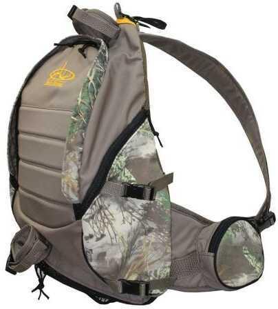Horn Hunter Slingshot Lr Pack Realtree Xtra Model: Hh6100rt
