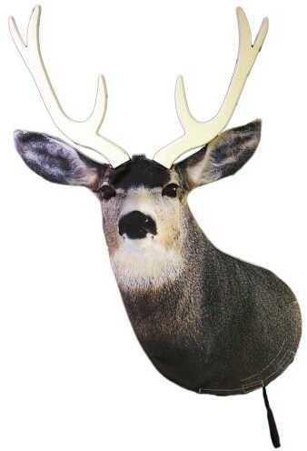 Heads Up Decoy Heads Up Mule Deer Buck Decoy Model: MDB-700