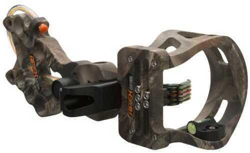 Apex Gear Apex Accu Strike XS Sight Lost .019 5 Pin Model: AG1615L