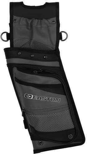Easton Outdoors Easton Elite Field Quiver Grey Rh Model: 026057