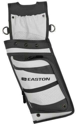 Easton Outdoors Easton Elite Field Quiver White Left Hand Model: 026062