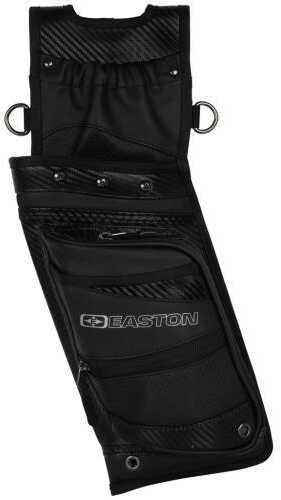 Easton Outdoors Easton Elite Field Quiver Black Lh Model: 326065