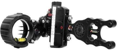 Axcel AccuTouch HD Sight AccuStat 3 Pin .010 RH/LH Model: ACUT-D310-4BK