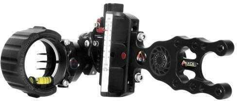 Axcel AccuTouch HD Sight AccuStat 3 Pin .019 RH/LH Model: ACUT-D319-4BK
