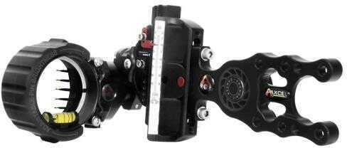 Axcel AccuTouch HD Sight AccuStat 5 Pin .019 RH/LH Model: ACUT-D519-4BK