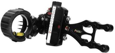 Axcel AccuTouch Sight AccuStat 3 Pin .010 RH/LH Model: ACUT-N310-4BK