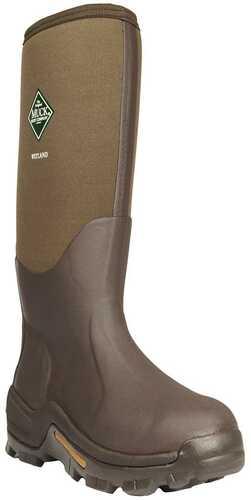 Muck Wetland Boot Tan 10 Model: Wet-998k-tnc-100