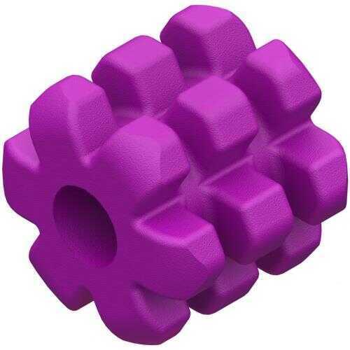B-Stinger MicroHex Damper Purple Model: VDPR