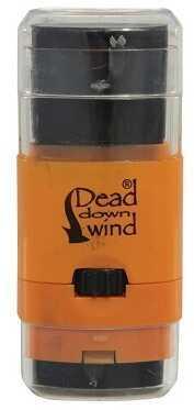 Dead Down Wind Face Paint Black Model: 1256BC