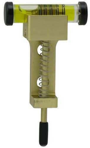 RS Bowvise Inc. Rs Bow Vise Vari-nok Level Cnc Aluminum Model: Ne-024 Cnc