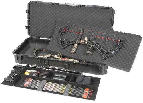 SKB Iseries Ultimate Bow Case Black Model: 3i-4719-pl