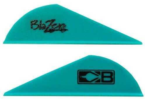 Bohning Blazer Vanes Red Hawaiian 36 Pack