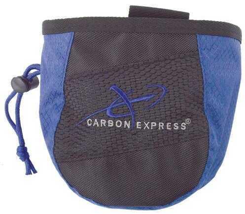 Carbon Express / Eastman Carbon Express Release Pouch Blue/Black Model: 58913