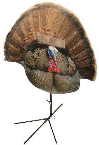 Montana Decoy Fanatic XL Turkey Decoy Model: 0071