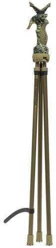 Primos Trigger Shooting Stick Gen3 Crossbow Tall TriPod Model: 65818