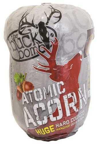 Buck Bomb Atomic Acorn 5 lbs. Model: 200006