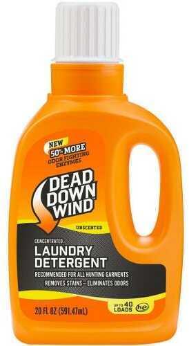 Dead Down Wind Laundry Detergent 20 oz. Model: 112018