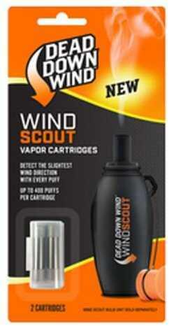 Dead Down Wind Wind Detector Refill Cartridges 2 pk.