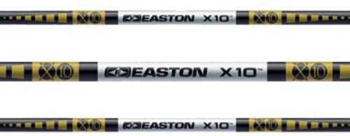 Easton Outdoors Easton X10 Shafts 600 1 doz. Model: 475159