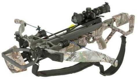 Excalibur Micro Elite 335 Crossbow RT Xtra TactZone Pkg  Model: E95837