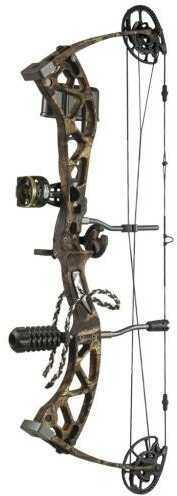 Martin Archery Inc. Martin Carbon Mist Package MO Country 23.5-27in. 50lb. RH Model: M607VIA805R