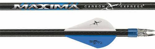Carbon Express / Eastman Carbon Express Maxima Blue Streak Blazer Vanes 250 36Pk