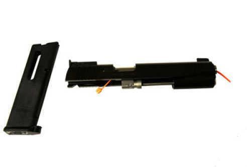 Kimber Rimfire Target Conversion Kit Black 22 LR Adjustable Sights 10 Round 1100043