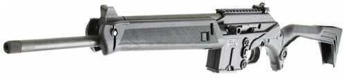 """Kel-Tec Rifle Su-16C 223 Remington/5.56mm NATO Blued Finish Black Stock 16"""" Barrel Folding Stock SU16C"""