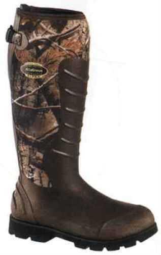 Lacrosse Alpha-Lite 5.0 Boots Break-Up 18in 5.0mm Size 9 20050309